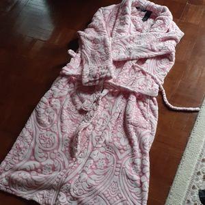 Ultra Soft Fluffy Lazy Robe